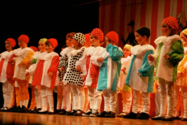 Pinocchio Musical David Spicer Productions