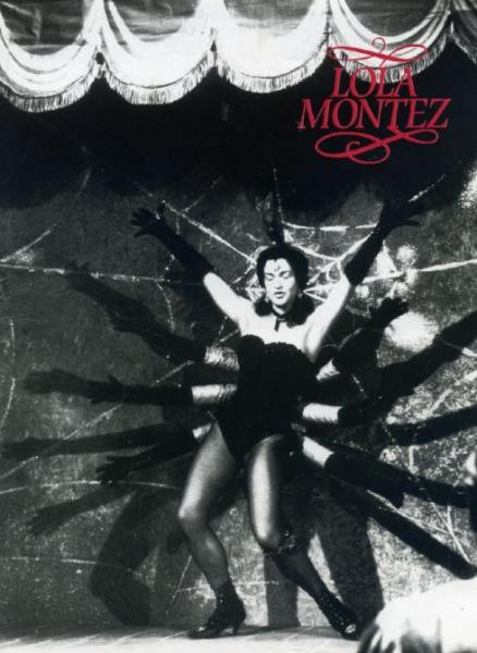 Lola Montez David Spicer Productions